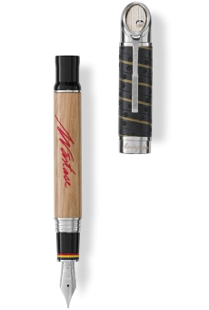 Ilie Nastase Retro 73 Fountain Pen