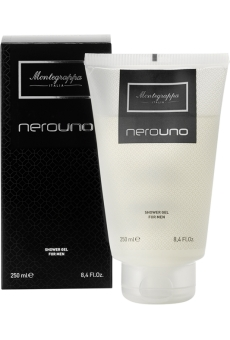 Nero Uno Shower Gel 250Ml