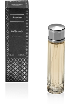 Calligraphy Eau de Toilette 25 ML Natural Spray