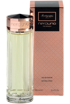 Nero Uno Ladies Eau De Parfum 100 Ml